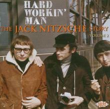 Hard Workin' Man - The Jack Nitzsche Story Volume 2