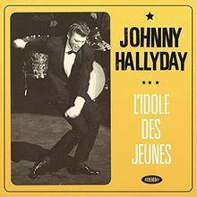 L'idole des jeunes [Vinyl LP]