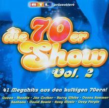Die 70er Show Vol.2