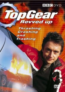 Top Gear - Revved Up [UK Import]