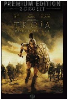 Troja (Premium Edition) [Director's Cut] [2 DVDs]