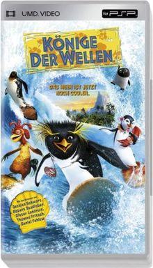 Könige der Wellen [UMD Universal Media Disc]