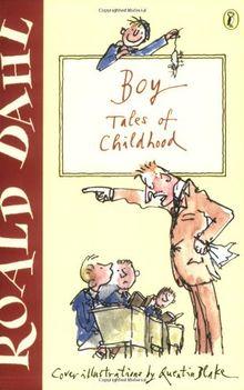 Boy. Tales of Childhood.