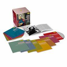 Claudio Abbado & Wiener Philharmoniker - The Complete DG Recordings