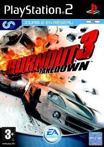 Burnout 3 - Platinum