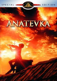 Anatevka (Special Edition, 2 DVDs)