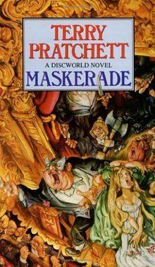 Maskerade: A Discworld Novel (Discworld Novels)