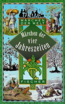 Marchen Der Vier Jahreszeiten Von Sigrid Fruh