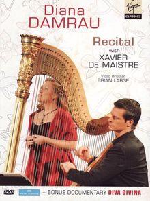 Diana Damrau - Recital with Xavier de Maistre
