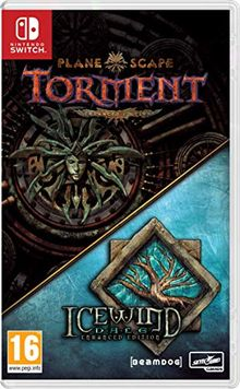 Planescape Torment und Icewindale Game Switch