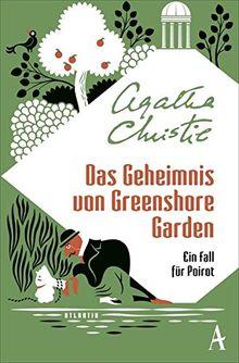 Das Geheimnis von Greenshore Garden: Ein Fall für Hercule Poirot