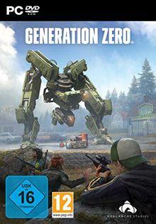 Generation Zero [PC]