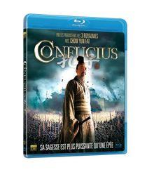 Confucius [Blu-ray] [FR Import]