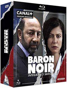 Coffret baron noir, saisons 1 à 3 [Blu-ray]