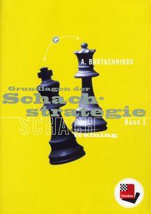 Grundlagen der Schachstrategie Band 3, ChessBase Schachtraining, CD-ROM,