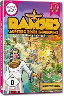 Ramses - Aufstieg eines Imperiums