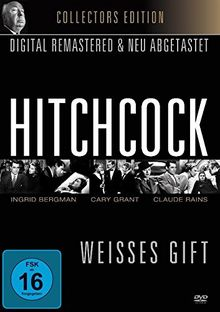 Alfred Hitchcock: Weißes Gift