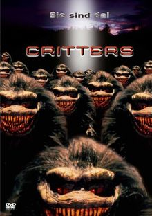 Critters - Sie sind da!
