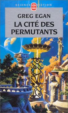 La Cité des permutants (Ldp Science Fic)