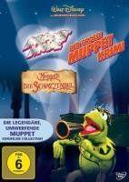 Die legendäre, umwerfende Muppet Kinofilme Collection [3 DVDs]