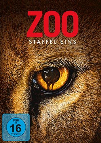 Zoo Staffel 2 Netflix Start
