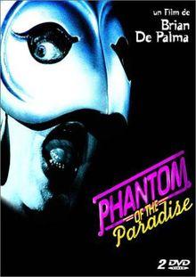 Phantom of the Paradise - Edition 2 DVD [FR Import]