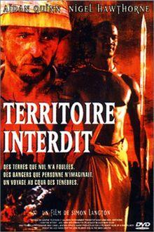 Territoire Interdit [FR Import]