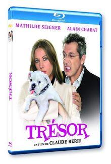 Trésor [Blu-ray] [FR Import]