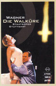 Richard Wagner - Die Walküre [2 DVDs]