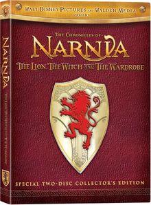 Die Chroniken von Narnia: Der König von Narnia (2 DVDs) [Special Collector's Edition]