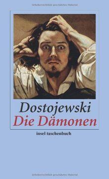 Die Damonen Roman Insel Taschenbuch Von Fjodor Dostojewski
