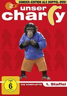 Unser Charly - Die komplette 1. Staffel [2 DVDs]