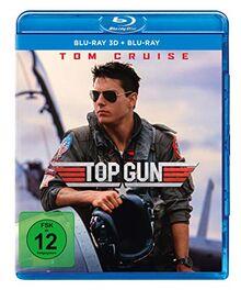 Top Gun (+ Blu-ray)