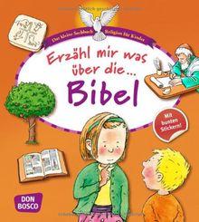Erzähl mir was über die Bibel
