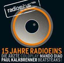 15 Jahre Radio Eins
