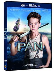 Pan [FR Import]