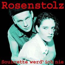 Soubrette Werd' Ich Nie (Remastered Version)