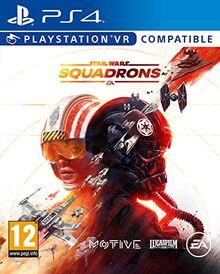 Star Wars Squadrons (PS4) - Compatible VR (Deutsch, Englisch, Französisch, Italienisch, Spanisch)