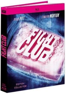 Fight club [Blu-ray] [FR Import]