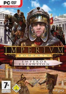 Imperium Romanum - Emperor Expansion (Add-On)