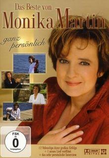 Monika Martin - Das Beste von Monika Martin: Ganz persönlich