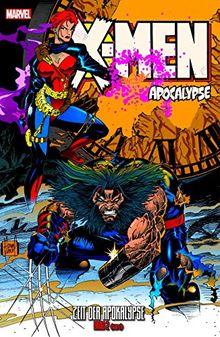 X-Men: Apocalypse: Bd. 2