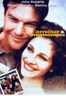 Amour & mensonges