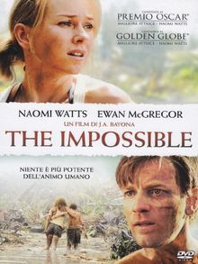 The impossible [IT Import]