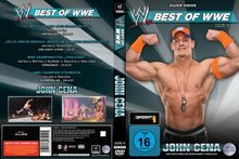 WWE - Best of WWE: John Cena