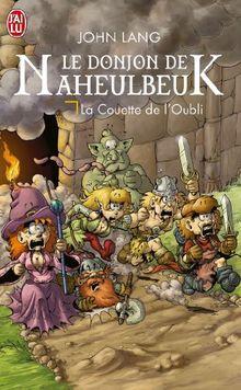 Le Donjon de Naheulbeuk - 1 - La Couette (Science Fiction)