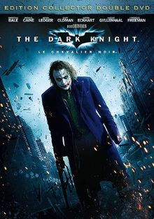 Batman - The Dark Knight, le Chevalier Noir - Edition collector 2 DVD