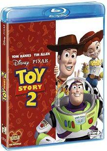 Toy story 2 [Blu-ray] [FR Import]