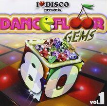 Dancefloor Gems 80s Vol.1