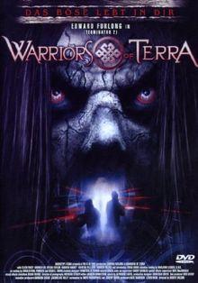 Warriors of Terra (Metallbox)